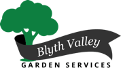 Blyth Valley Garden Services logo